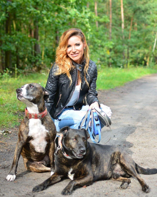 Karolina Pilarczyk: Chcę obowiązkowego kastrowania i sterylizacji zwierząt! - BlogStar.pl