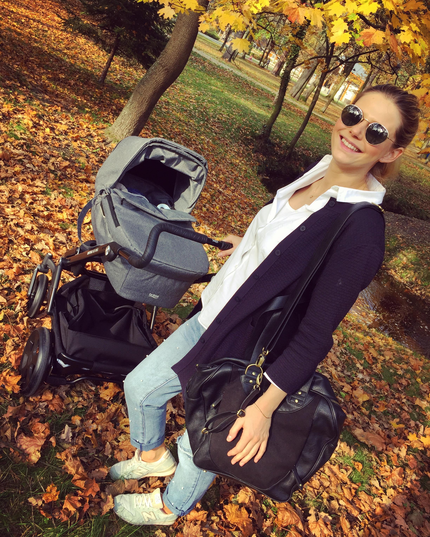 Izabela Zwierzyńska: Jak życie zmienia się w cud - BlogStar.pl