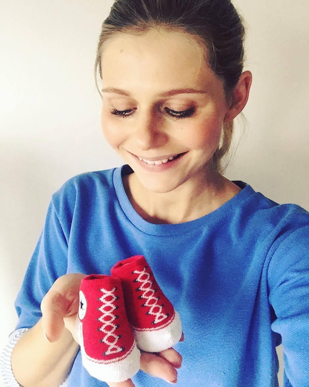 BlogStar: Izabela Zwierzyńska urodziła - BlogStar.pl