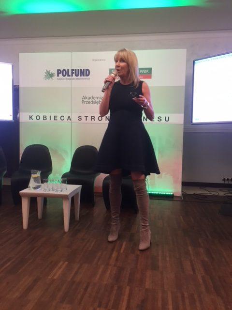Mariola Bojarska-Ferenc 50+: Aż serce rośnie... - BlogStar.pl