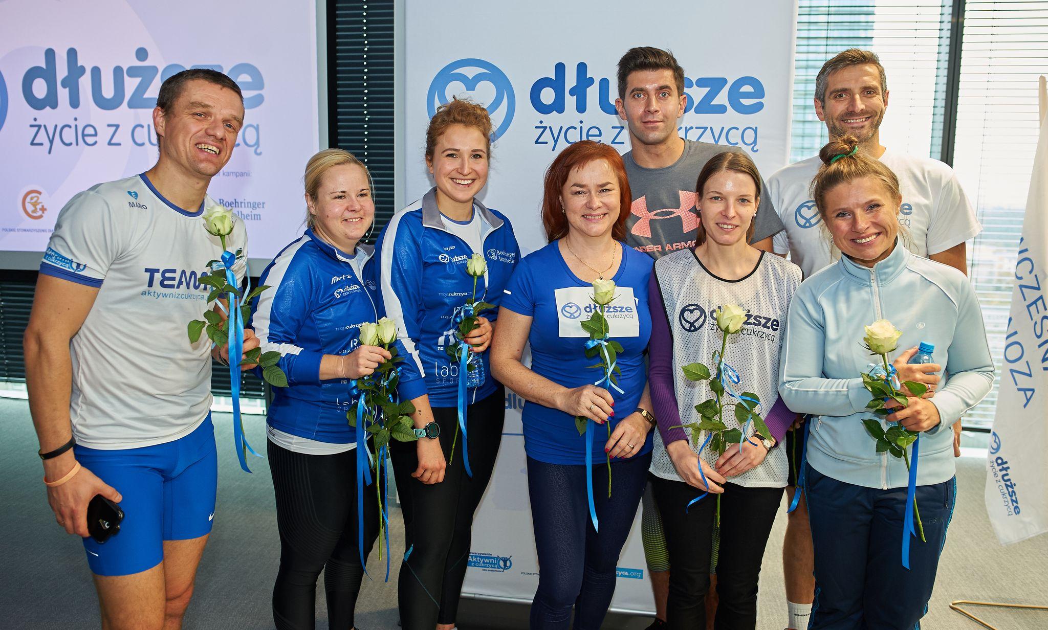 BlogStar: Dłuższe życie z cukrzycą - 12 podstawowych zasad - BlogStar.pl