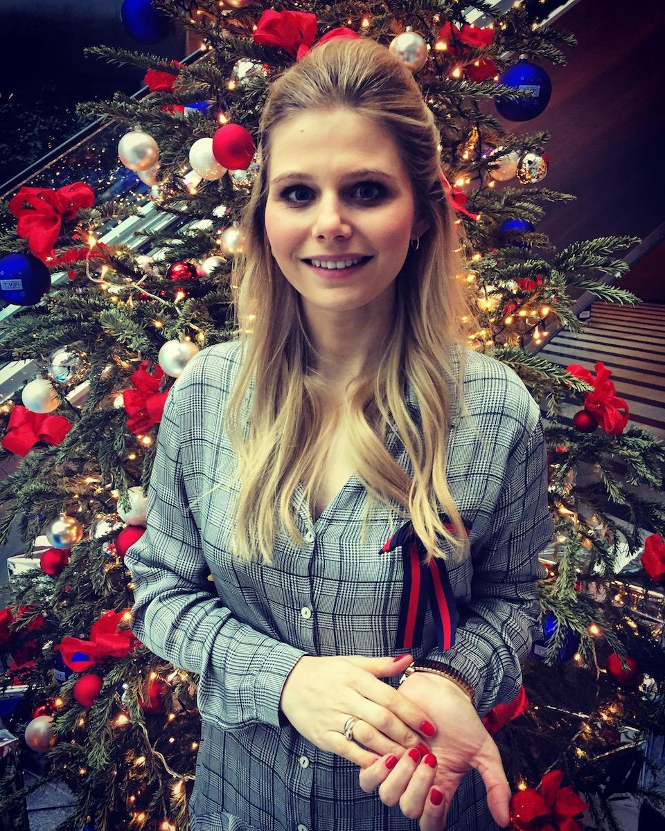 BlogStar: Izabela Zwierzyńska -  Pierwsze Święta z Frankiem - BlogStar.pl