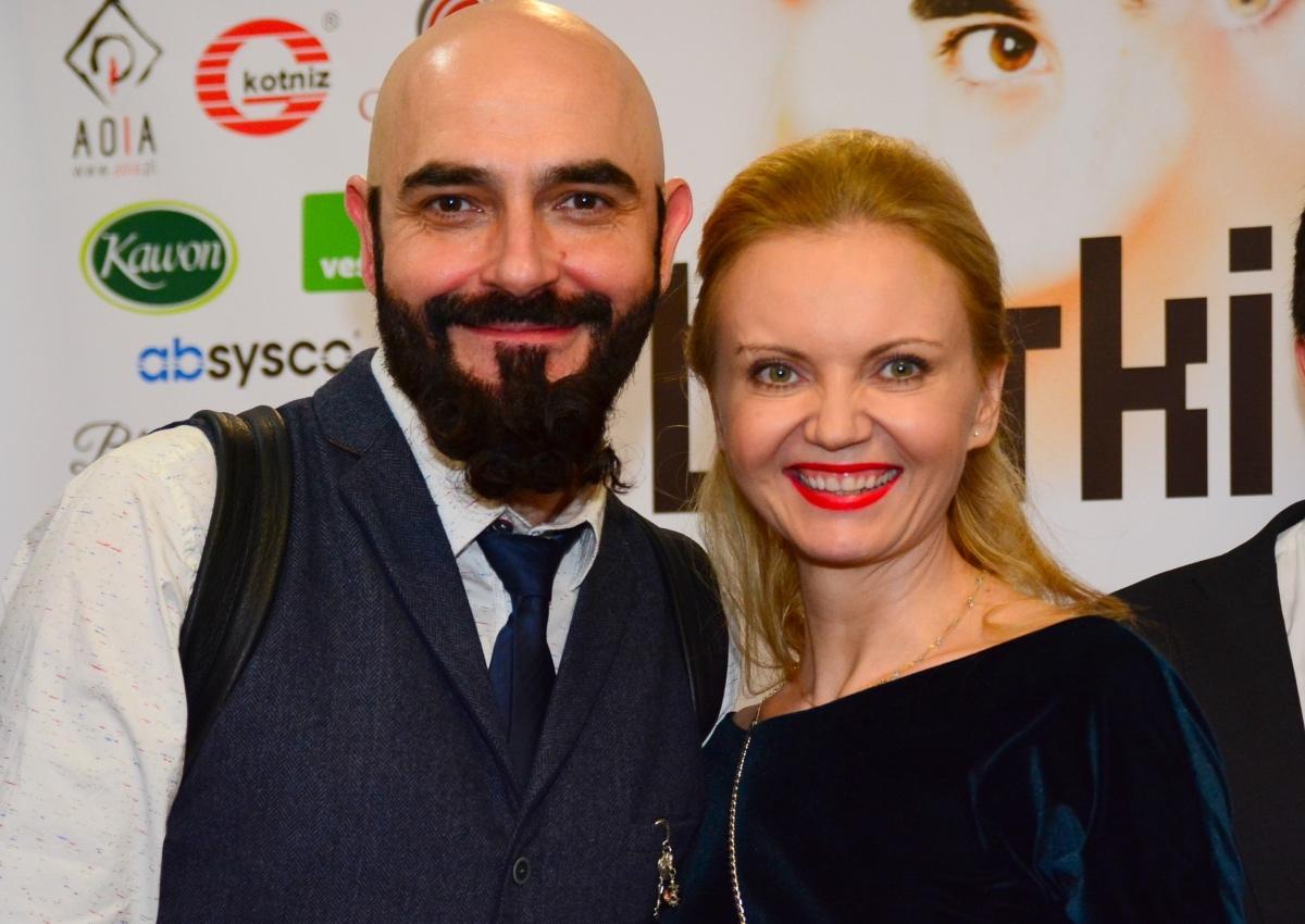 BlogStar: Premiera spektaklu
