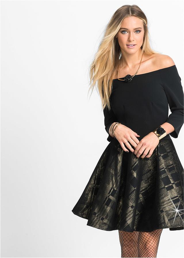 BlogStar: Sukienka na bal życia – czyli studniówkowe stylizacji - BlogStar.pl