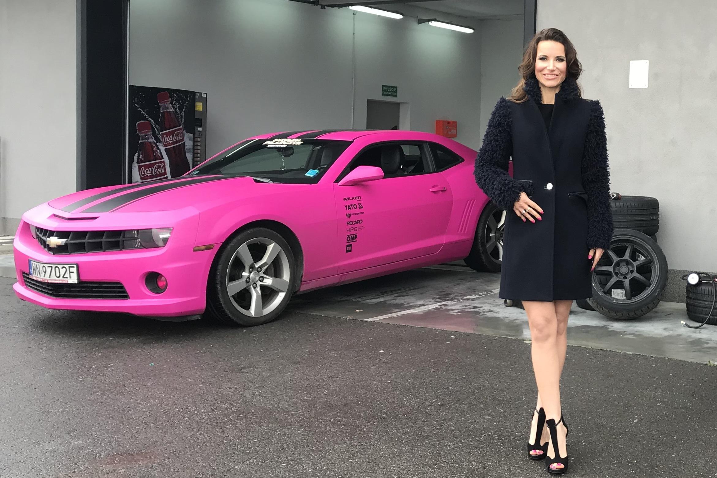 Karolina Pilarczyk: Jak przygotować pojazd do podróży? - BlogStar.pl