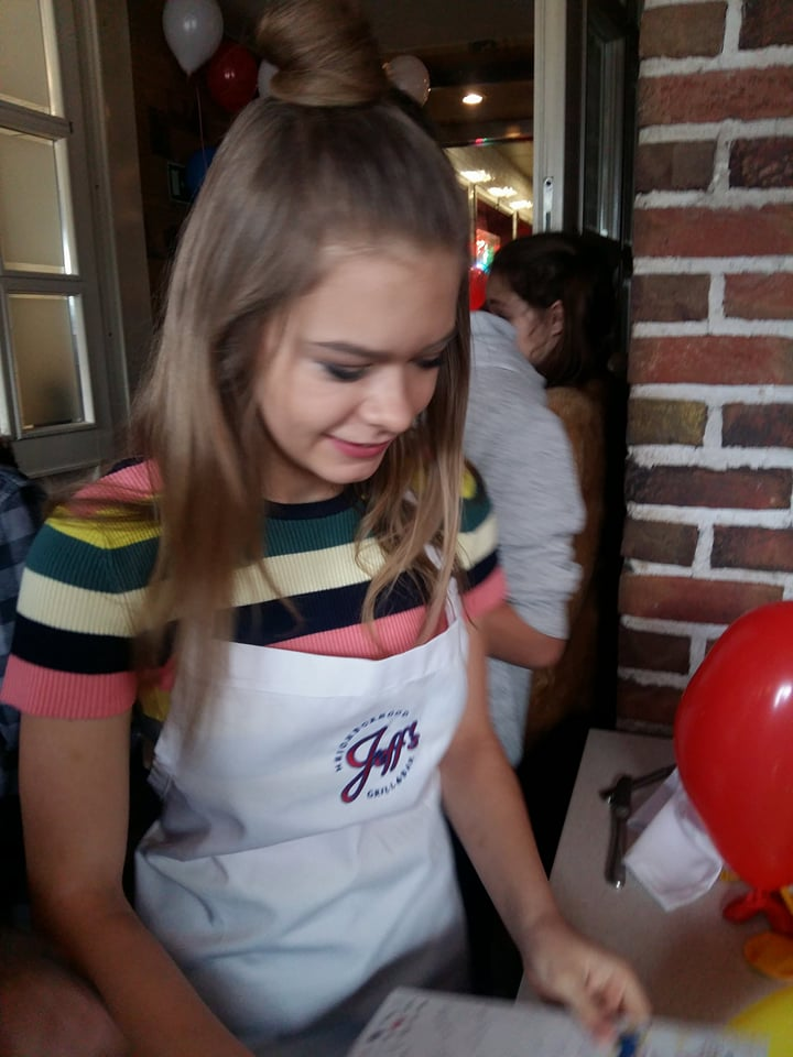 BlogStar: Obiad dla Dzieci z Domów Dziecka - BlogStar.pl