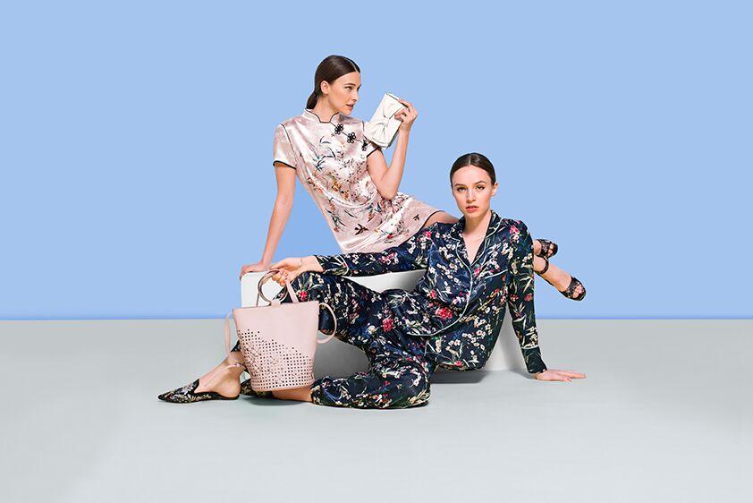 BlogStar: Kwiaty znów w modzie - BlogStar.pl