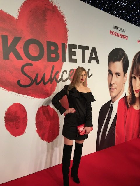 BlogStar: Ubierz się jak Izabela Zwierzyńska - BlogStar.pl