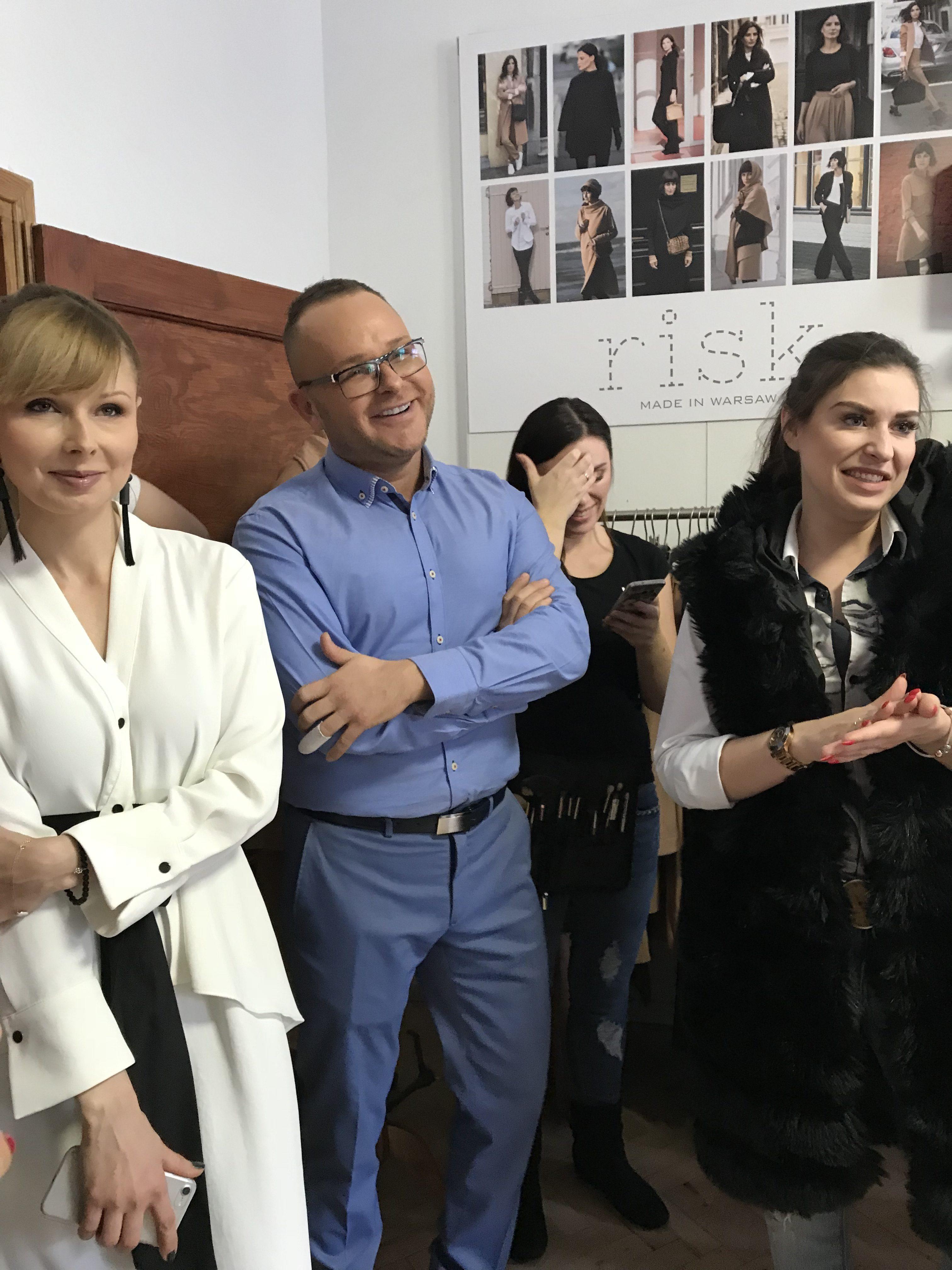 BlogStar: W krainie piękna z Karoliną Pilarczyk - BlogStar.pl