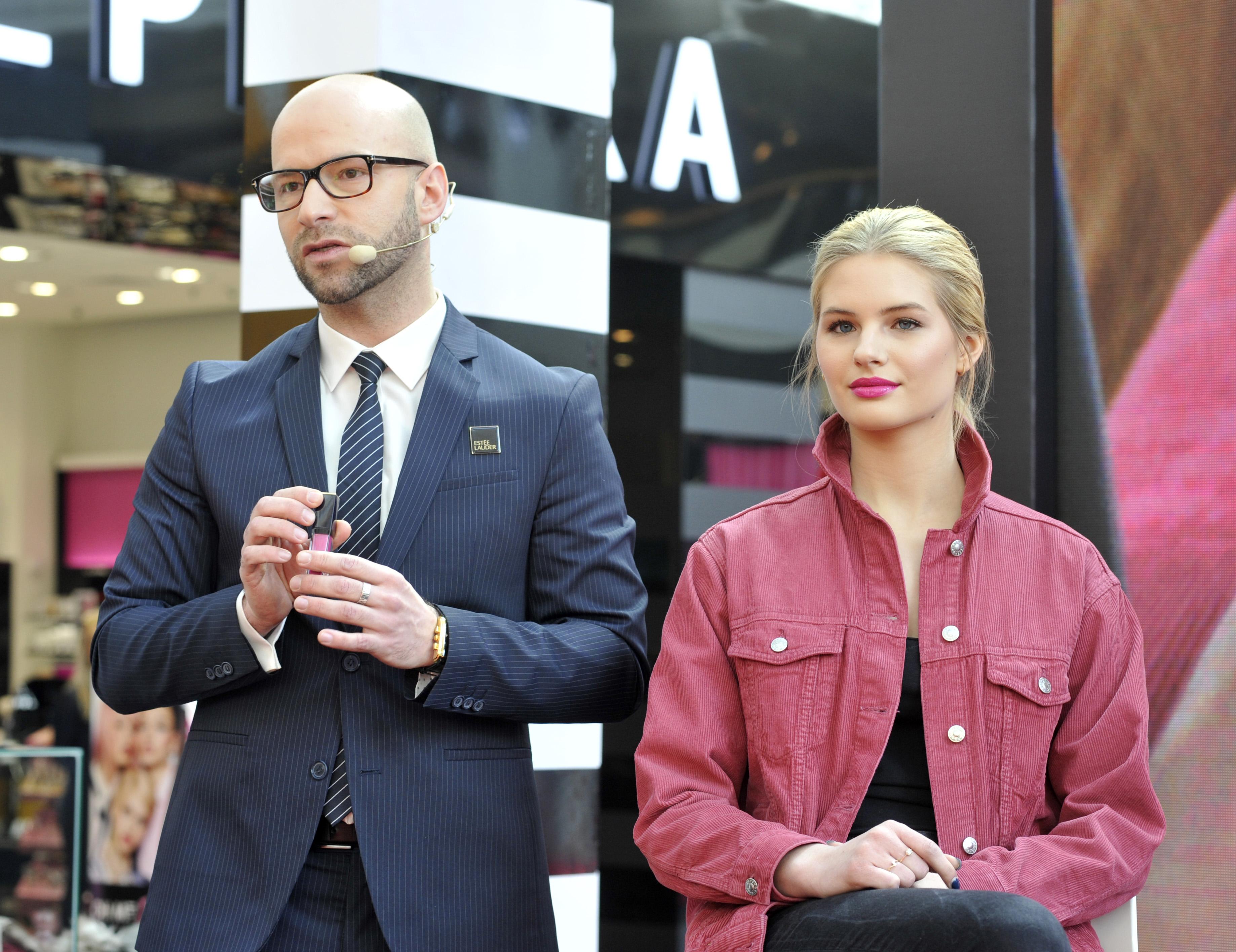 BlogStar: Sephora Trend Report – totalna zmiana na wiosnę! - BlogStar.pl