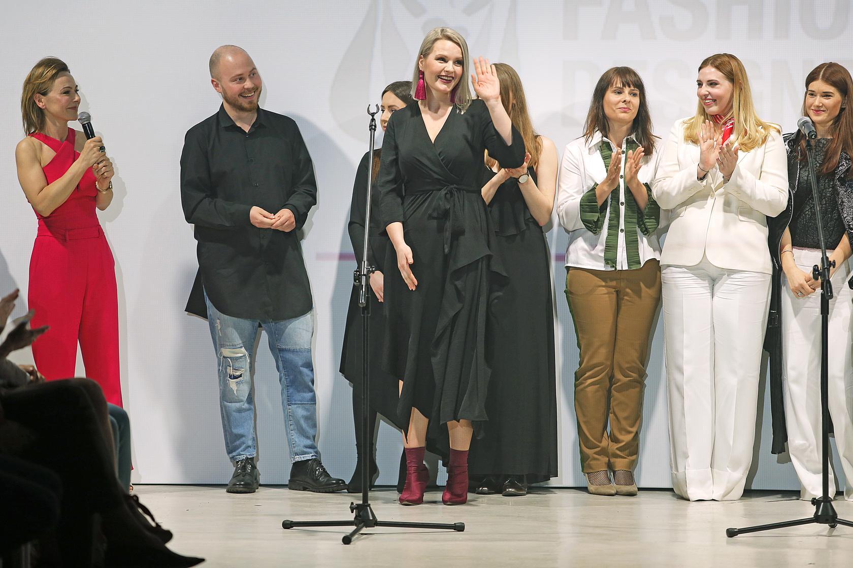 BlogStar: Fashion Designers Awards - finał konkursu - BlogStar.pl