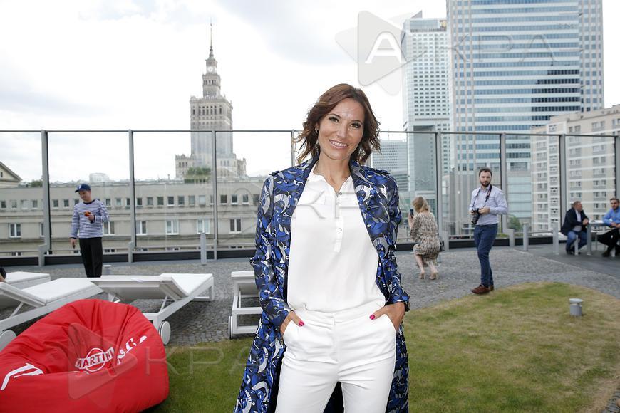 BlogStar: Inauguracja Bloga Doroty Michałowskiej