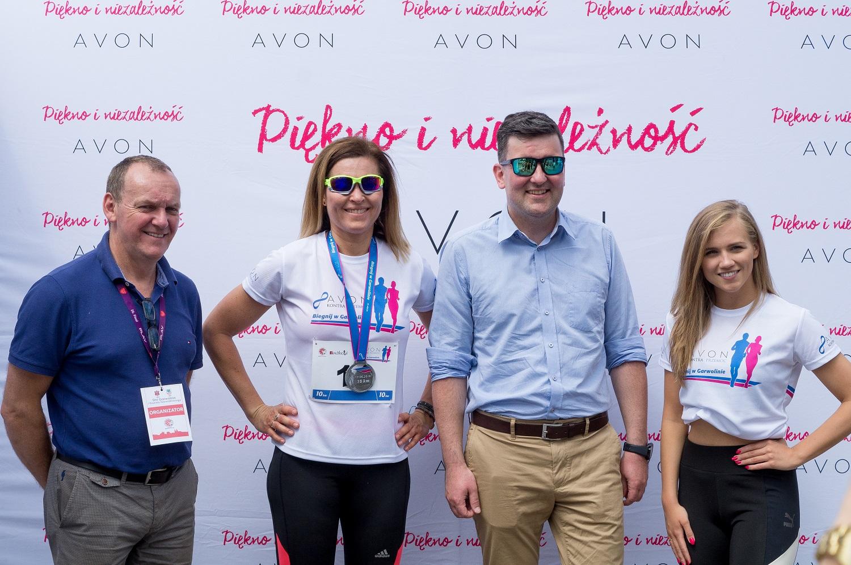 BlogStar: AVON kontra PRZEMOC - BlogStar.pl