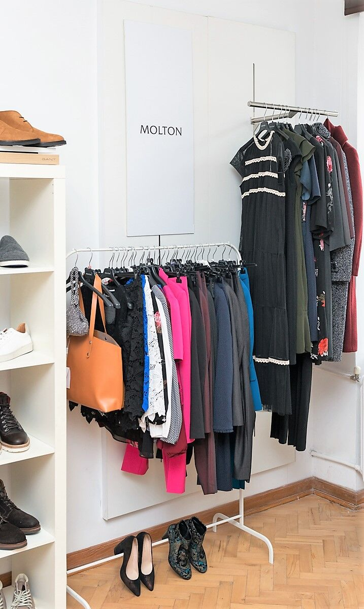 BlogStar: PRESS DAY w Khaki showroom - BlogStar.pl