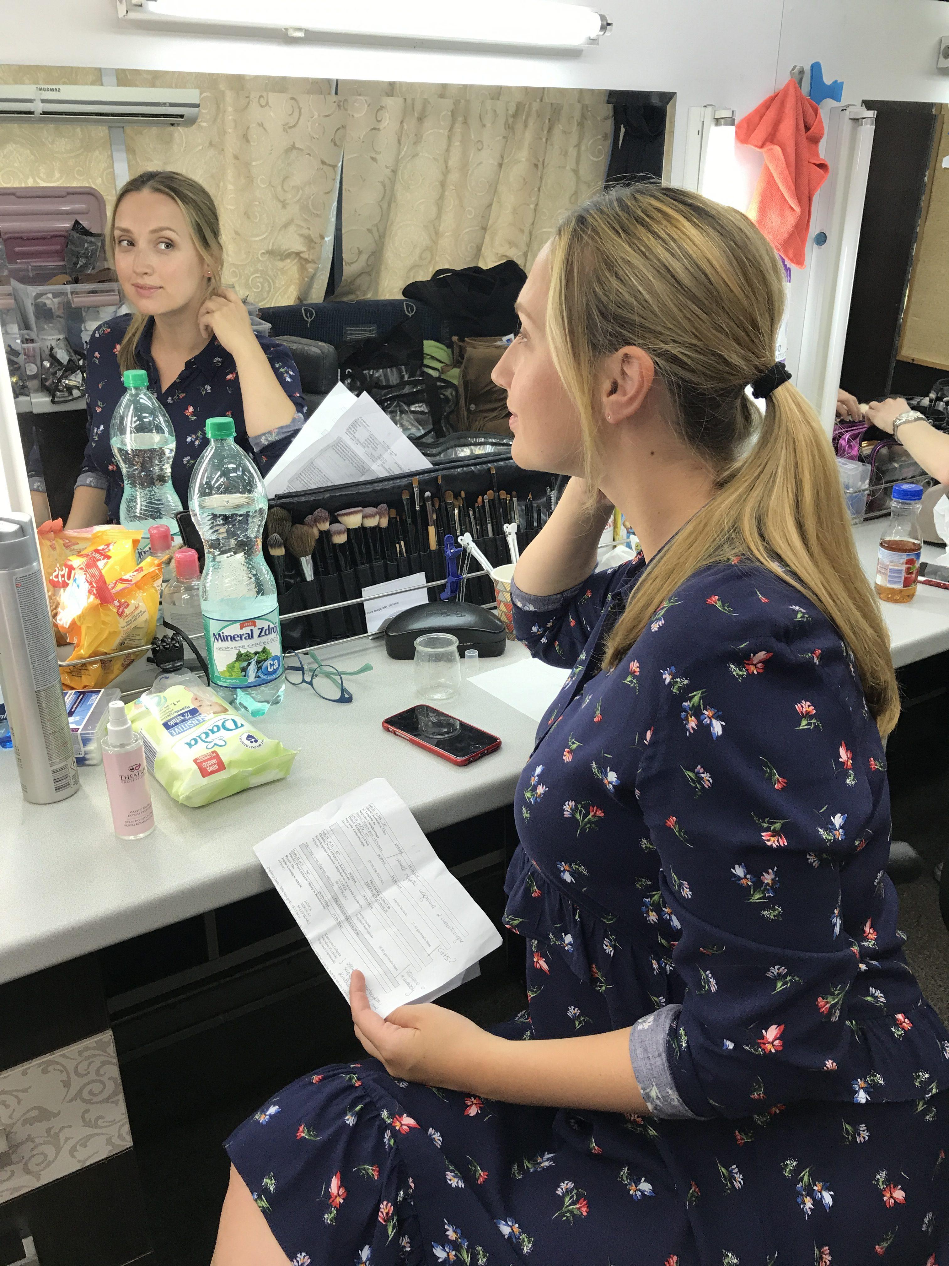 Anna Gzyra: W rytmie serca... - BlogStar.pl