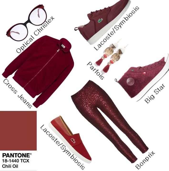 BlogStar: Jakie kolory nosimy latem? - BlogStar.pl