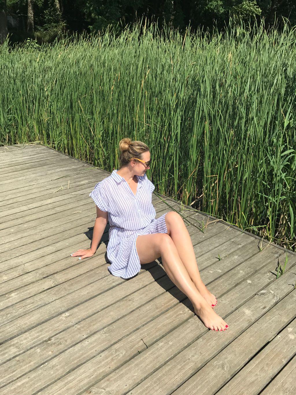 BlogStar: Anna Gzyra: Hotel Zalesie - wakacyjny raj dla rodzin! - BlogStar.pl