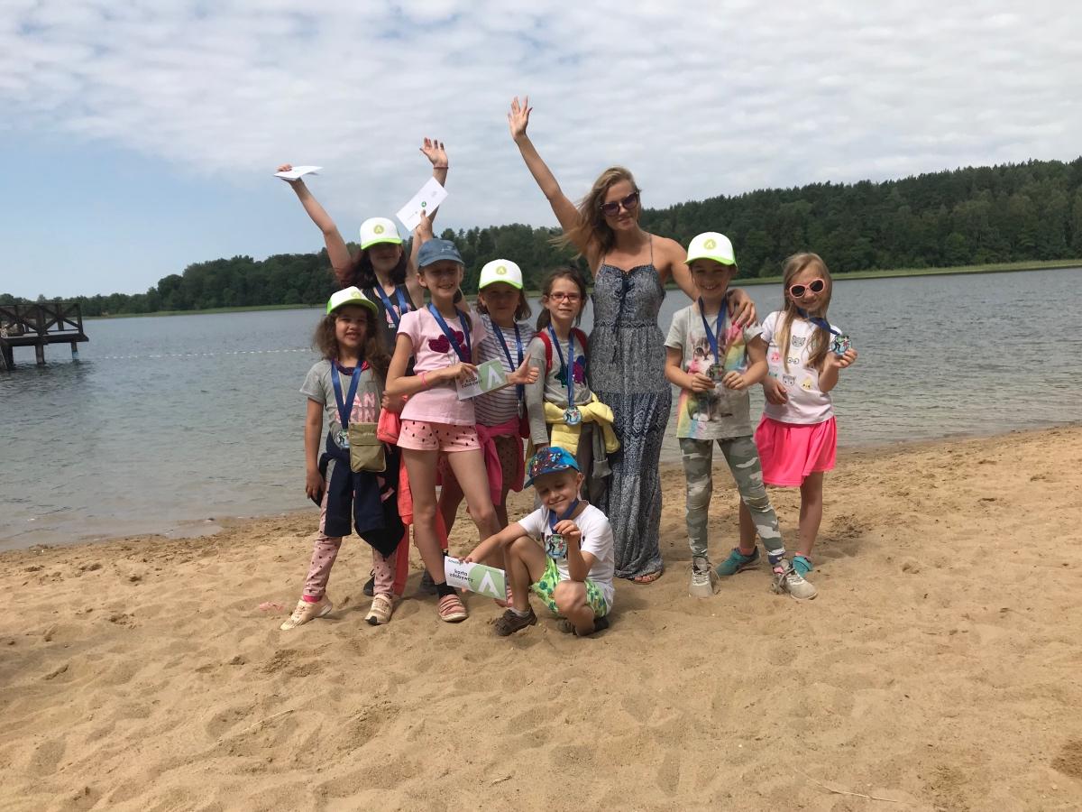 BlogStar: Pracowite wakacje Agnieszki - BlogStar.pl