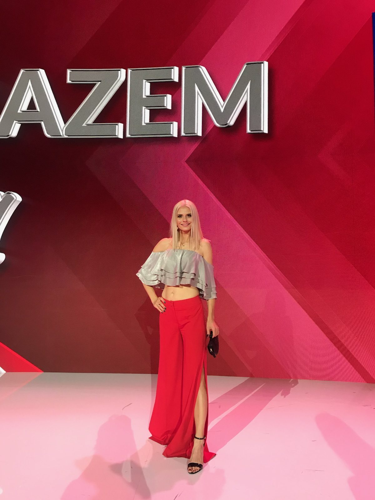 BlogStar: Izabela Zwierzyńska - 100% kobieta - BlogStar.pl