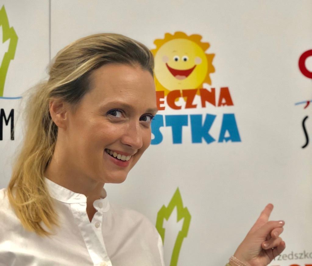 BlogStar: Czytają dla najmłodszych - BlogStar.pl