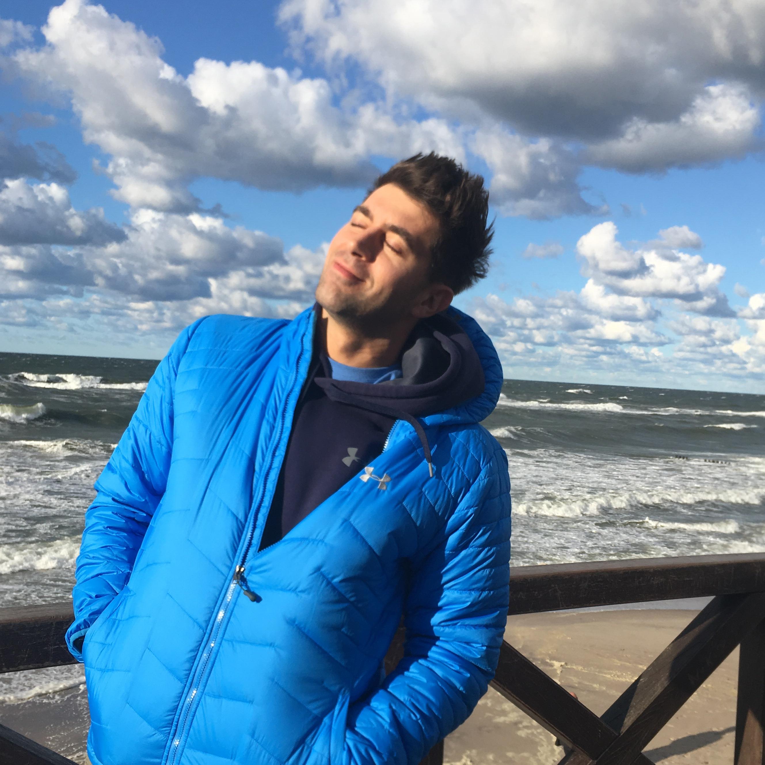 Krzysztof Wieszczek: Jesienny post - BlogStar.pl