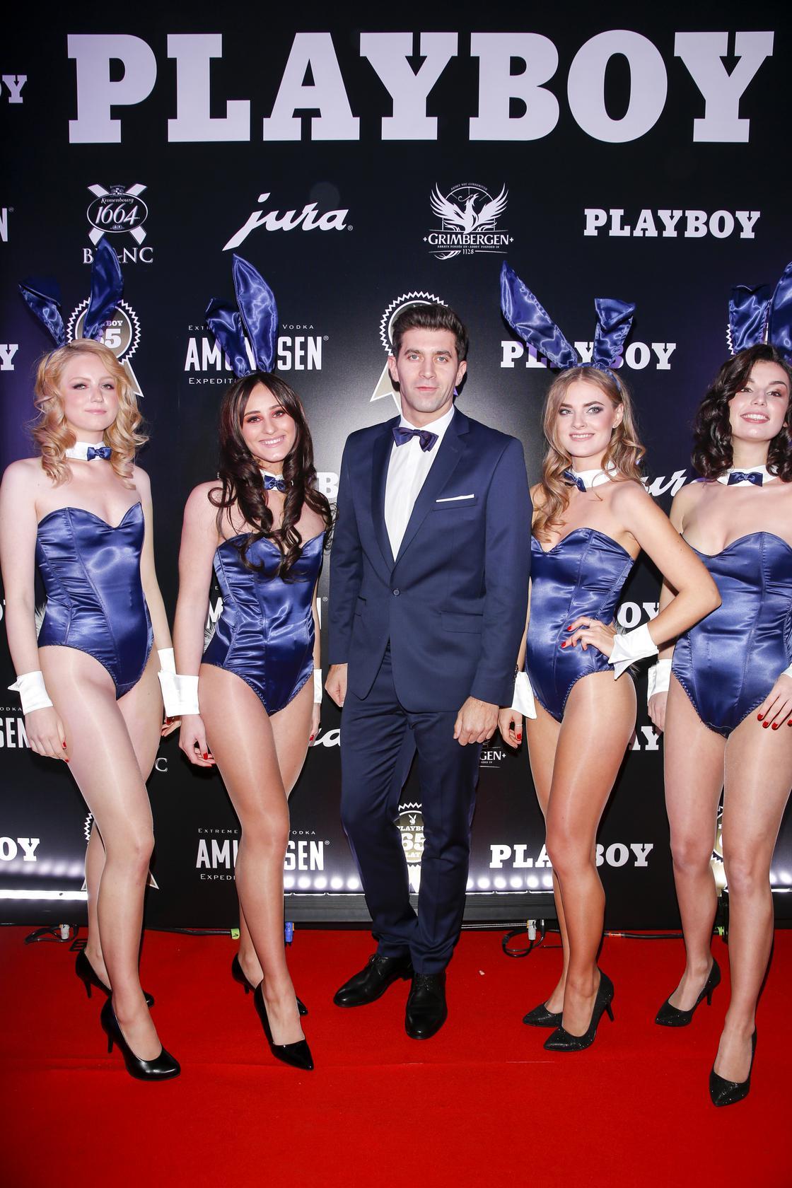 BlogStar: Modowy Playboy - BlogStar.pl