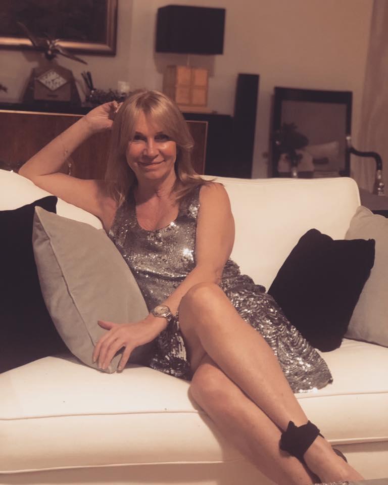 Mariola Bojarska-Ferenc 50+: 58 energetycznych lat! - BlogStar.pl