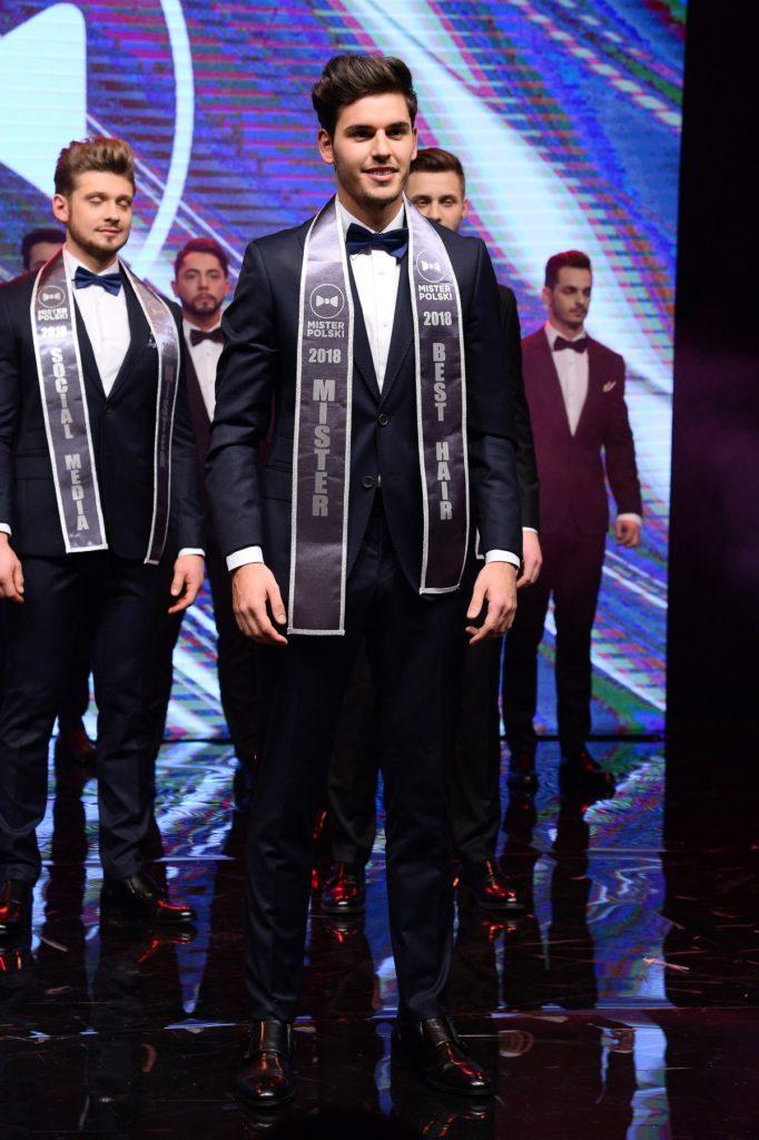 BlogStar: Mister Polski wybrany - BlogStar.pl