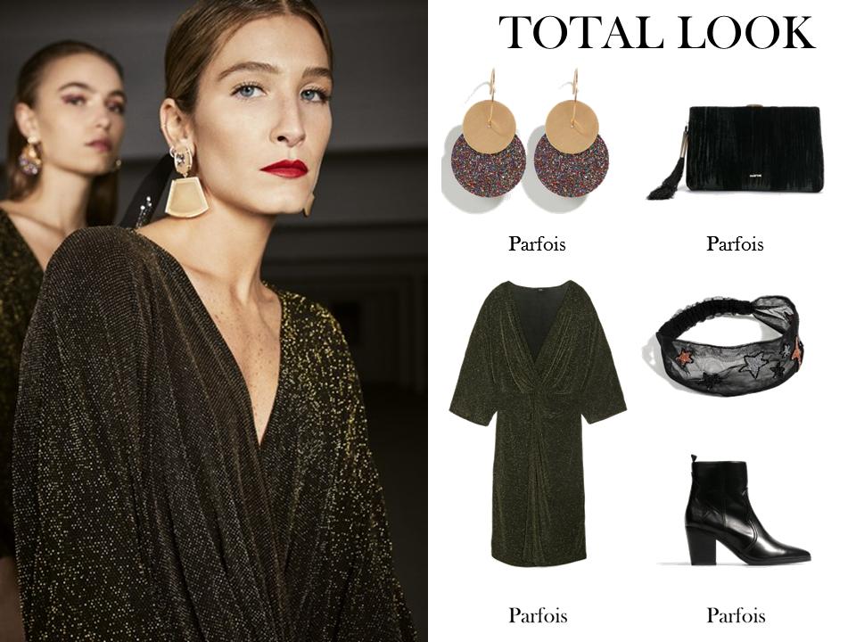 BlogStar: Total look Parfois - BlogStar.pl