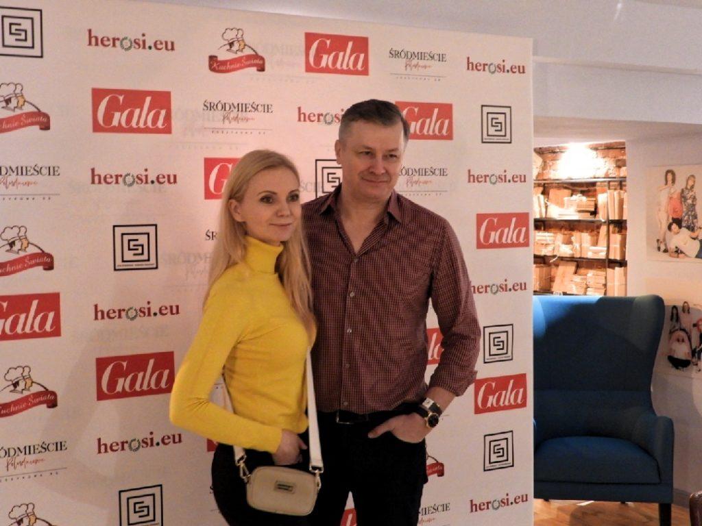 BlogStar: Charytatywna Niedziela z Gwiazdami - BlogStar.pl