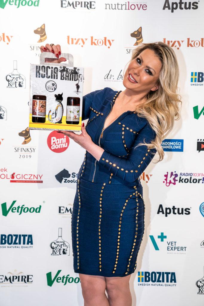 BlogStar: Gala Charytatywna SFINKSY 2019 - BlogStar.pl