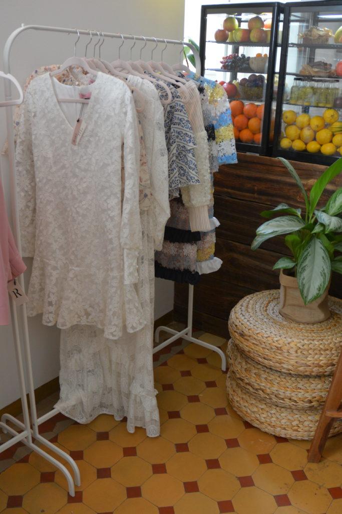 BlogStar: AUTHENTIC - Najnowsza kolekcja RENEE x Lana Nguyen - BlogStar.pl