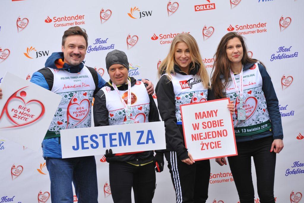 BlogStar: 14. Bieg po Nowe Życie już za nami - BlogStar.pl