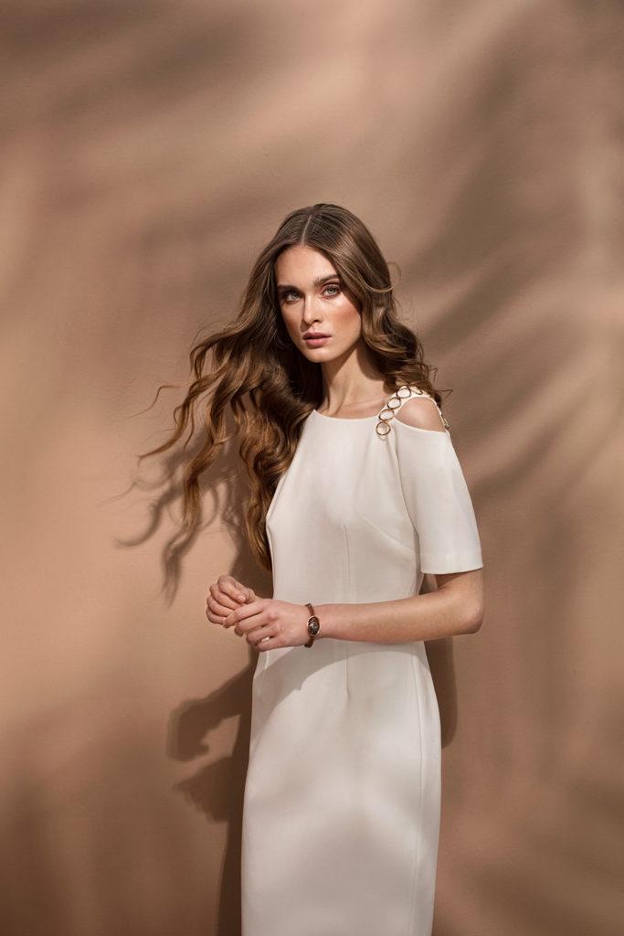 BlogStar: Total white look - hit na instagramie i czerwonym dywanie - BlogStar.pl