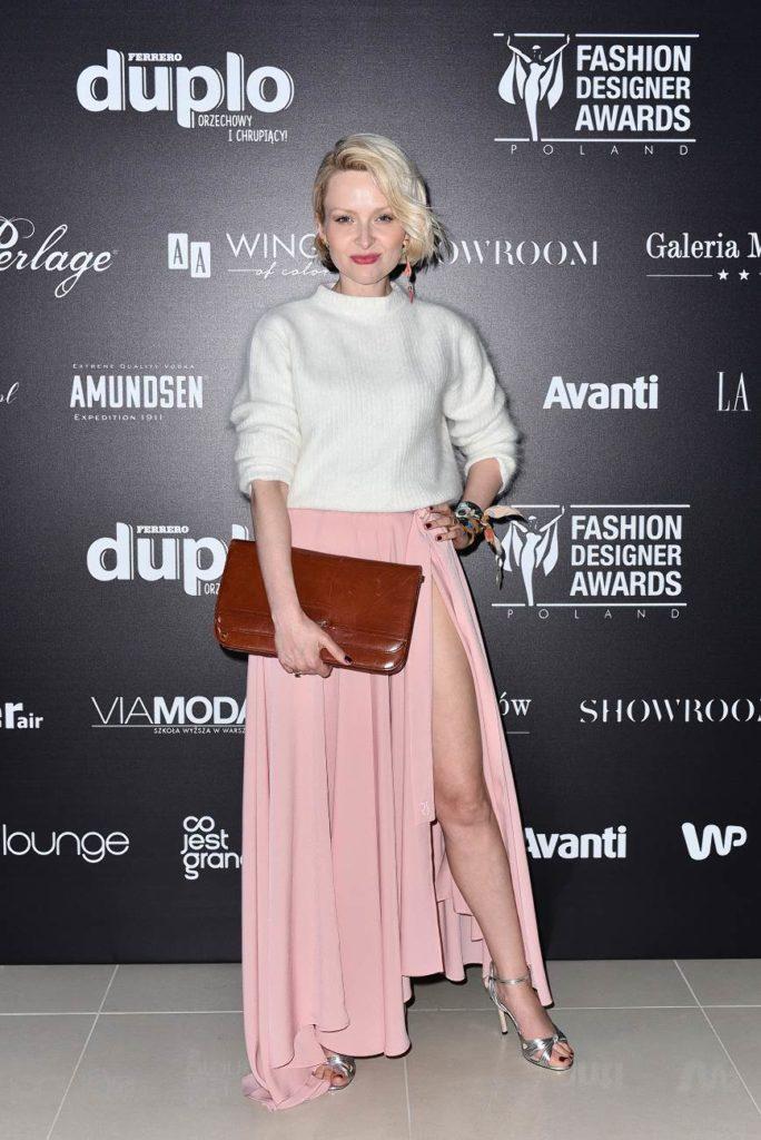 BlogStar: Adrian Krupa – zwycięzcą 10 edycji  Fashion Designer Awards - BlogStar.pl