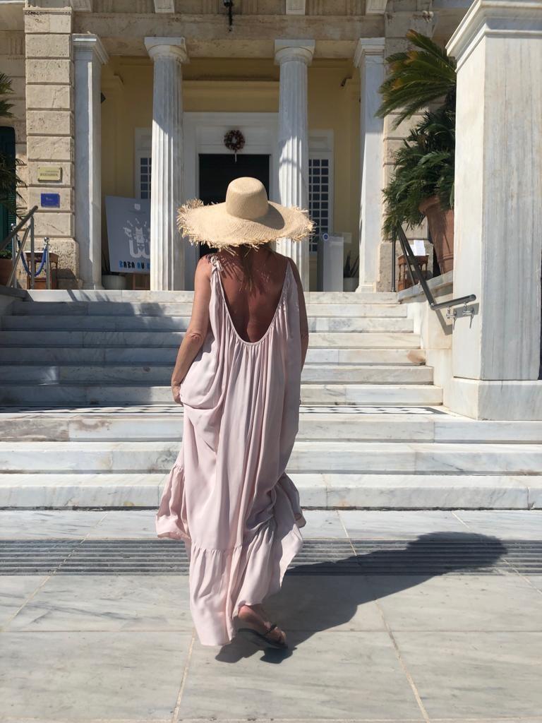BlogStar: Mariola Bojarska-Ferenc: Wielkie, greckie wakacje - BlogStar.pl