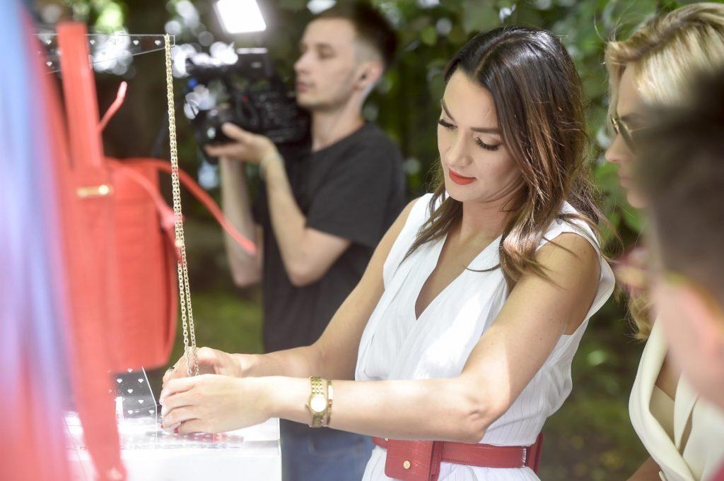 "BlogStar: Premiera torebek SABRINY PILEWICZ x MARTINI ""BUON APPETITO""! - BlogStar.pl"