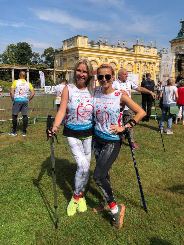 BlogStar: Mariola Bojarska-Ferenc: Trening dla 300 osób - BlogStar.pl