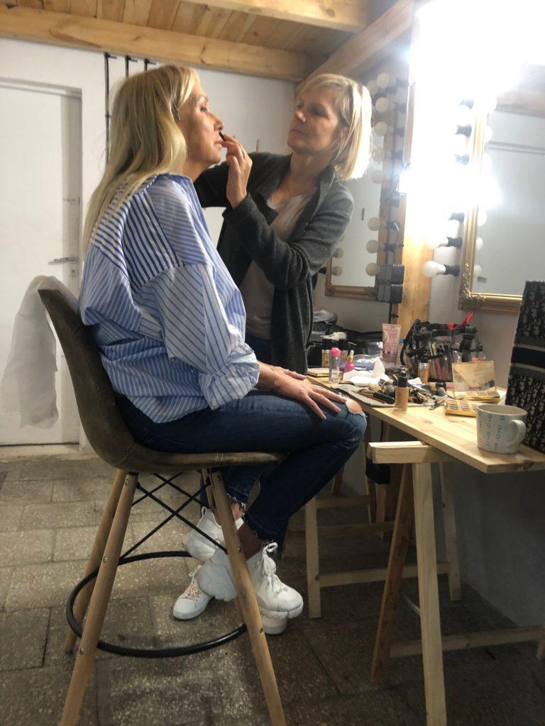 BlogStar: Mariola Bojarska-Ferenc: Szykuję niespodziankę - BlogStar.pl