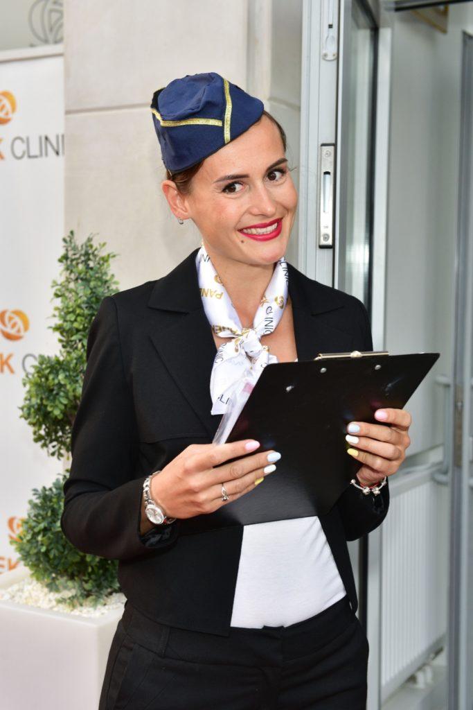 BlogStar: 2 urodziny Panek Clinic - BlogStar.pl