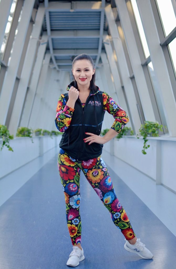 "BlogStar: Slavica oraz Justyna Bolek w ""Pytaniu na śniadanie"" - BlogStar.pl"