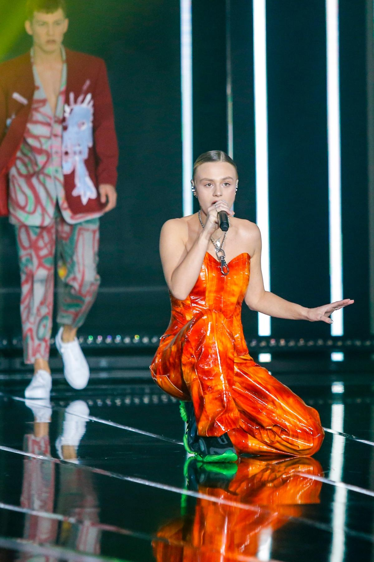 BlogStar: Finał 8. edycji Top Model - BlogStar.pl