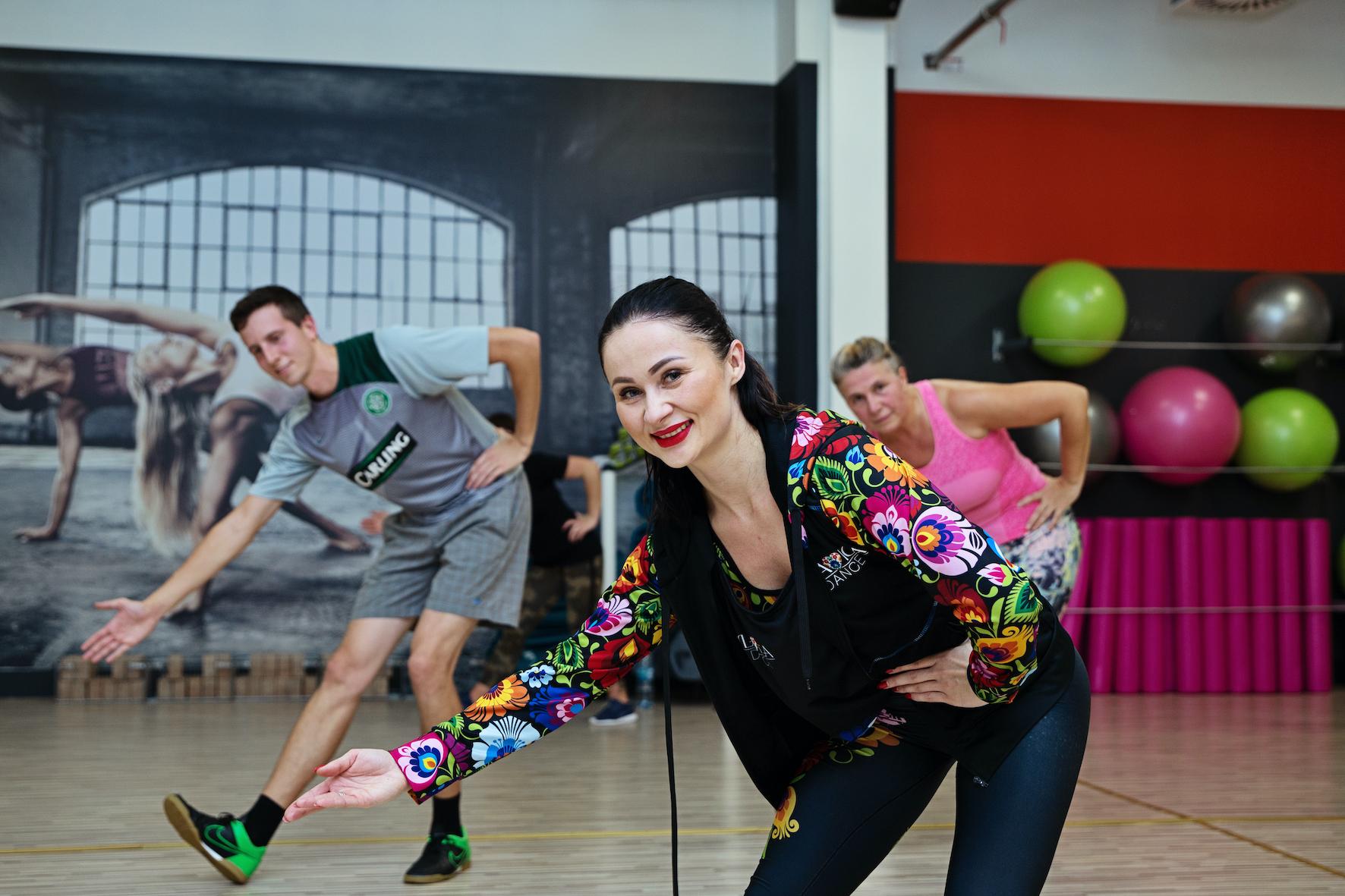 BlogStar: Justyna Bolek - Czy można uzależnić się od fitnessu? - BlogStar.pl