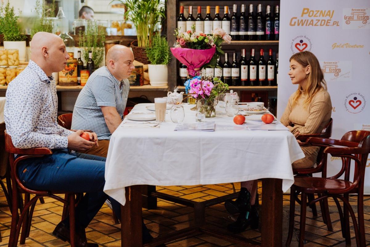 BlogStar: To było przemiłe spotkanie z fanami :) - BlogStar.pl