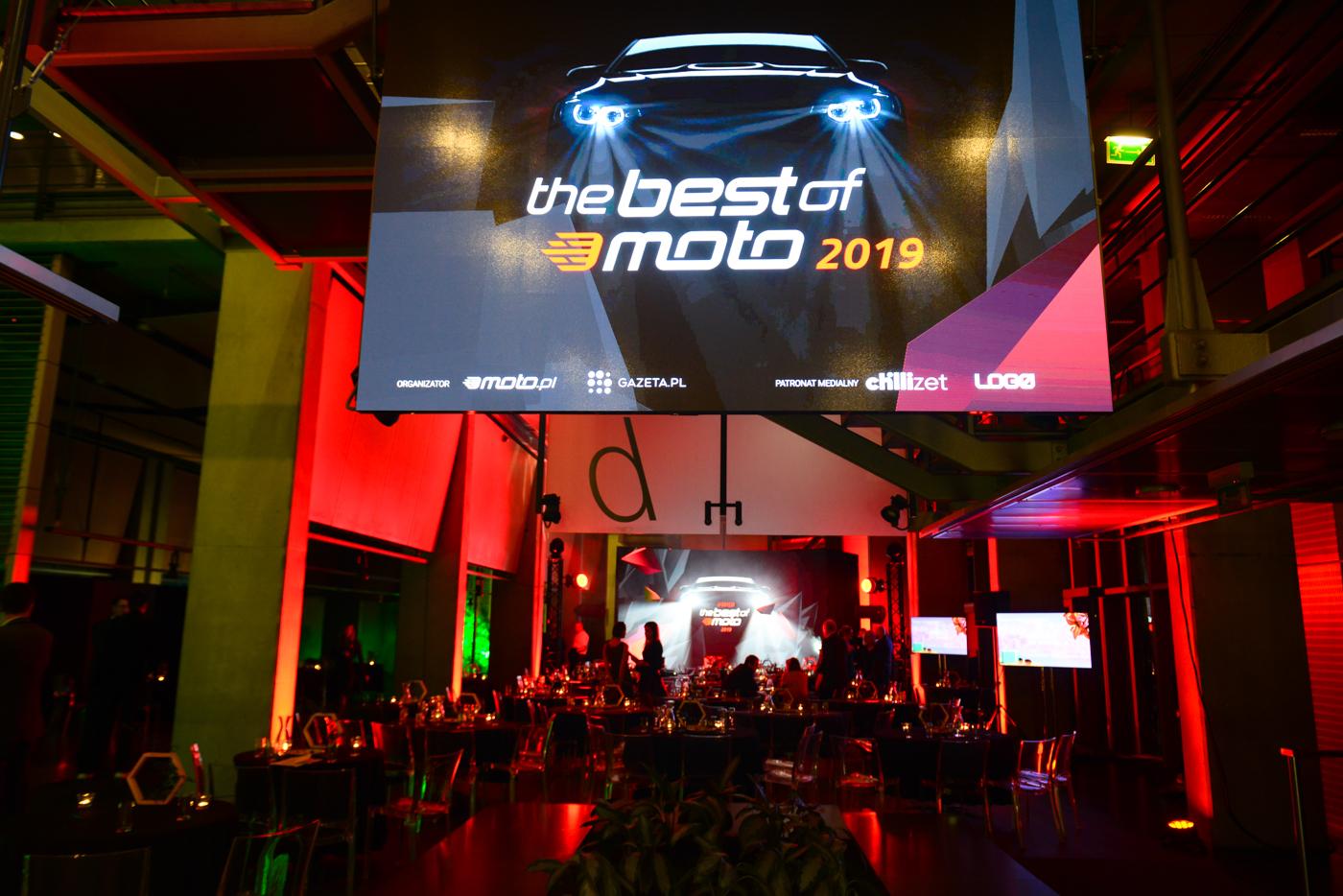 BlogStar: The Best of Moto  - znamy najlepszy samochód 2019 roku! - BlogStar.pl