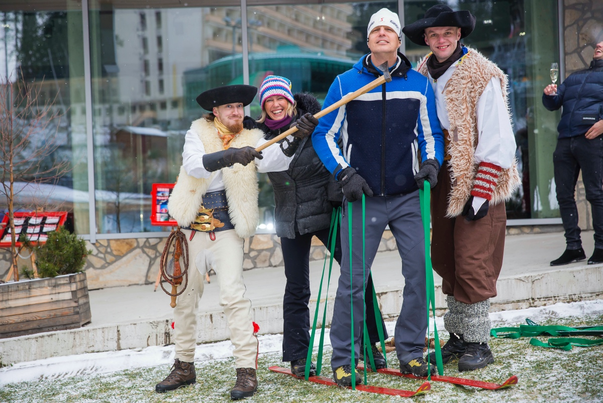BlogStar: Na Chopok nie tylko na narty - BlogStar.pl