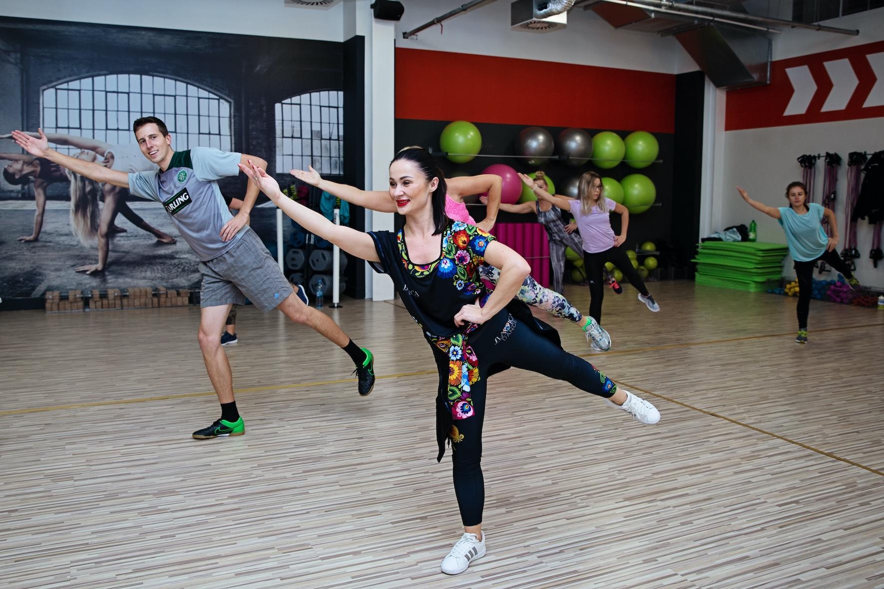 BlogStar: Slavica, czyli fitness w czasach kwarantanny - BlogStar.pl