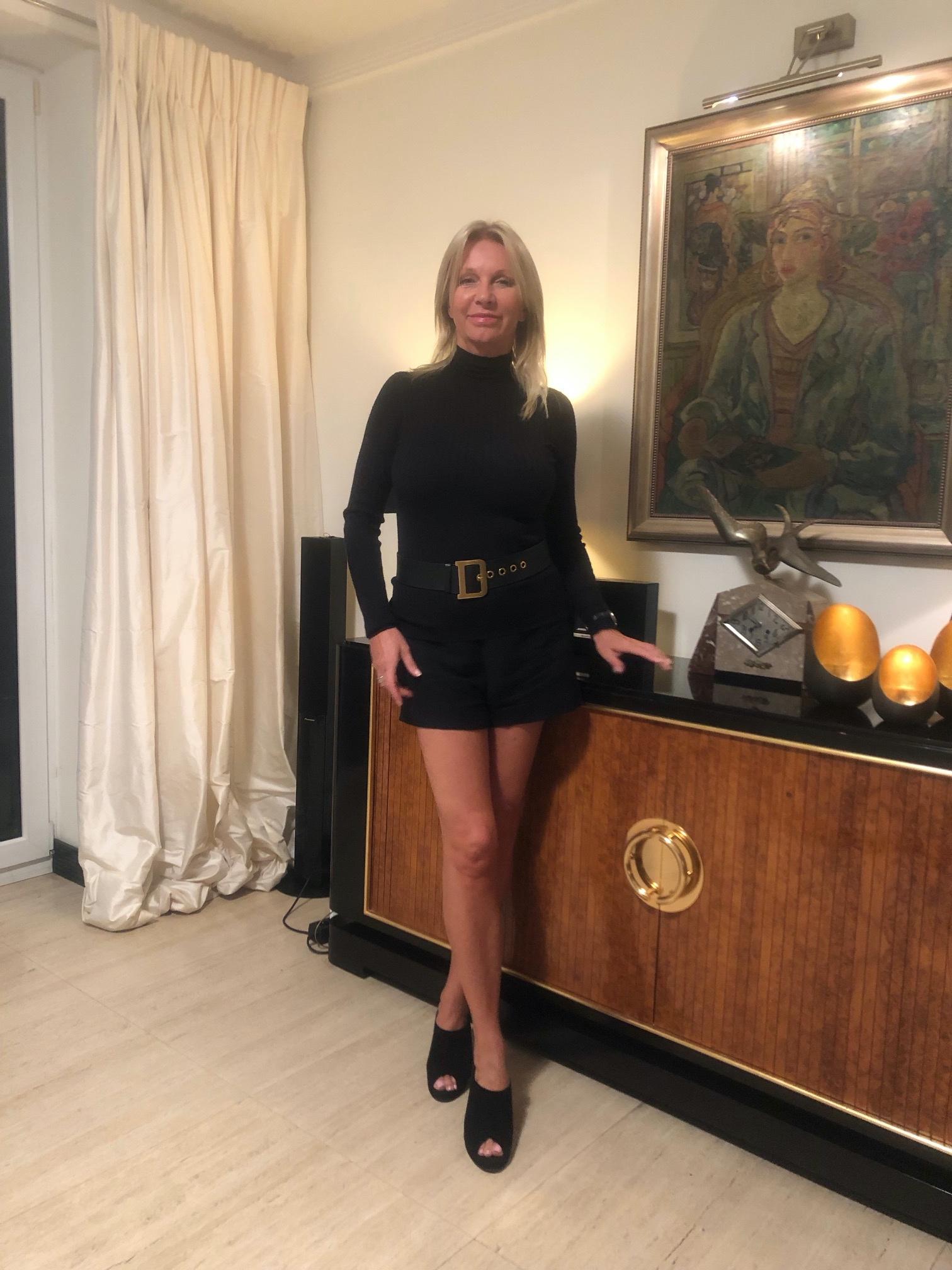 BlogStar: Mariola Bojarska-Ferenc, czyli kobieta luksusowa - BlogStar.pl