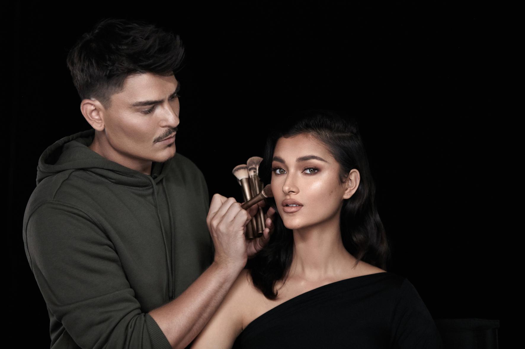 BlogStar: Makeup by Mario x Sephora - BlogStar.pl