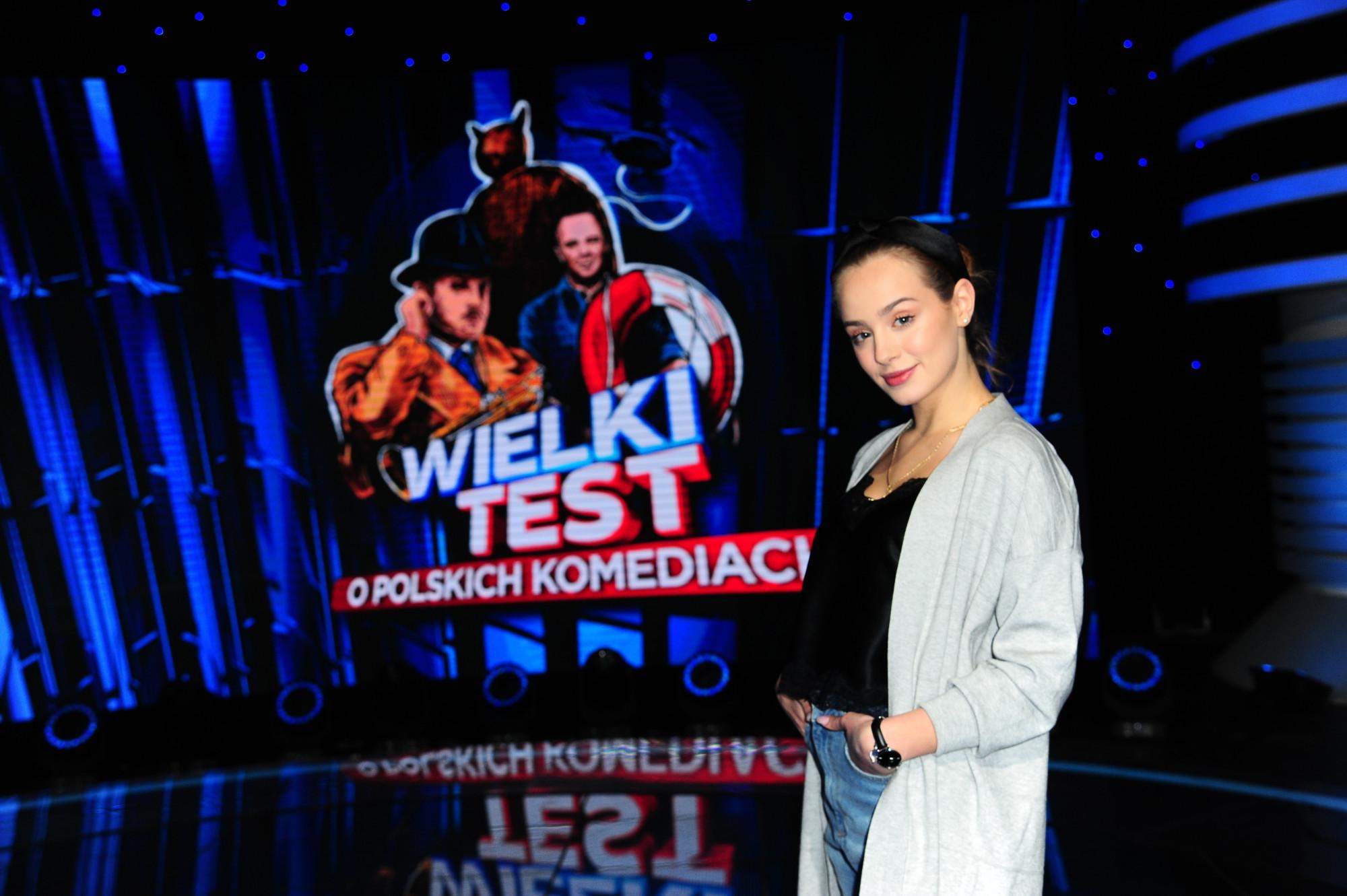 BlogStar: Które z gwiazd lubią polskie komedie? - BlogStar.pl